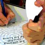 Firma en la Feria del Libro de Madrid 2013… ¡Muchas ganas!