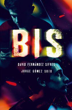 BIS Libro de Jorge Gómez Soto David Fernández Sifres