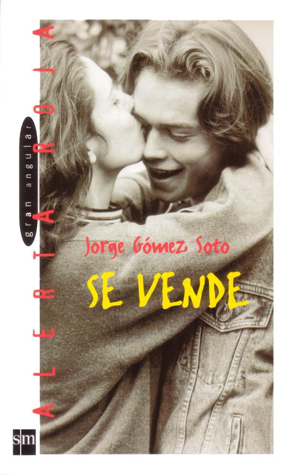 Se vende. Ediciones SM. 2004