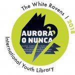 Aurora o nunca, seleccionado en The White Ravens