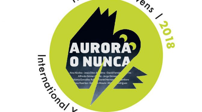 Aurora o nunca, the White Ravens
